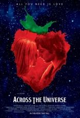 Через вселенную плакаты