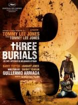 фильм Три могилы