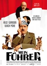 Мой фюрер, или Самая правдивая правда об Адольфе Гитлере плакаты
