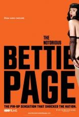Непристойная Бэтти Пэйдж плакаты
