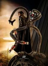 Человек-паук 2 плакаты