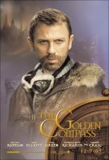 Золотой компас плакаты