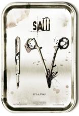 Пила IV плакаты