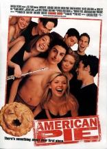 Американский пирог плакаты