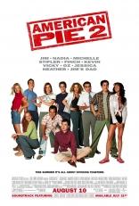фильм Американский пирог 2
