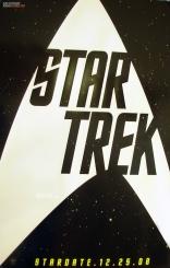 Звездный путь плакаты
