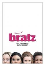 Bratz: Уже не куклы! плакаты