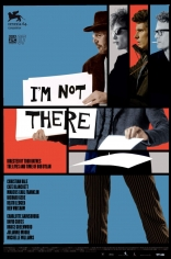 Меня там нет плакаты