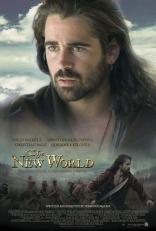 Новый свет плакаты