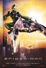 Человек-паук плакаты