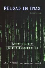 Матрица: Перезагрузка плакаты