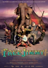 Освободите Джимми плакаты