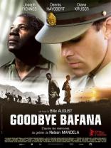 Прощай, Бафана плакаты