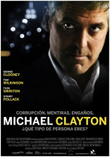 Майкл Клейтон плакаты