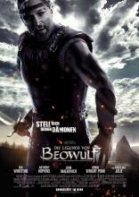 Беовульф плакаты