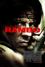 Рэмбо IV плакаты