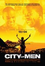 Город Бога 2 плакаты