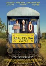 Поезд на Дарджилинг. Отчаянные путешественники. плакаты