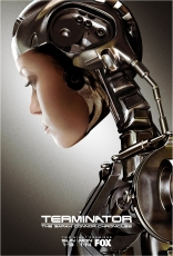Терминатор: Битва за будущее плакаты