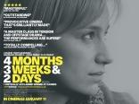 4 месяца, 3 недели и 2 дня плакаты