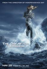 Послезавтра плакаты