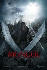 Монгол. Фильм первый плакаты