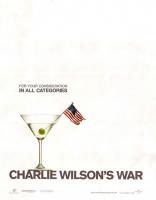 Война Чарли Уилсона плакаты