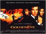Золотой глаз плакаты