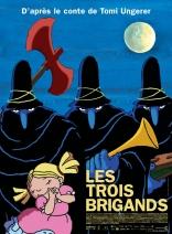Три разбойника плакаты
