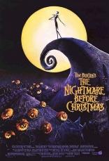 фильм Кошмар перед Рождеством