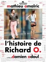 История Ришара О плакаты
