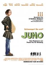 Джуно плакаты