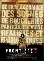 Граница плакаты
