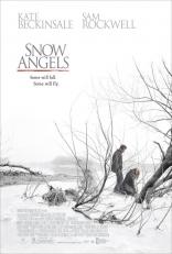 Снежные ангелы плакаты