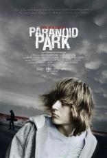Параноид парк плакаты
