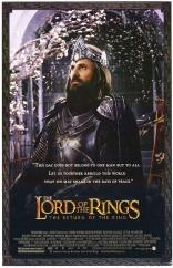 Властелин Колец: Возвращение короля плакаты