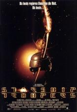 Звездный десант плакаты