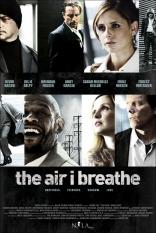 Воздух, которым я дышу* плакаты