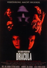 Дракула  2000 плакаты