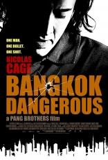 Опасный Бангкок плакаты
