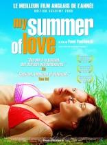 Мое лето любви плакаты