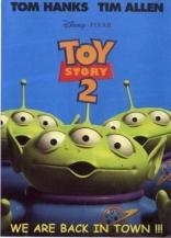 История игрушек 2 плакаты