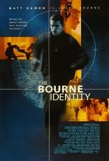 Идентификация Борна плакаты
