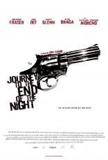 Путешествие к краю ночи плакаты