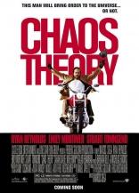Теория хаоса плакаты
