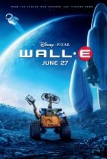 Валл-И плакаты