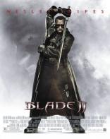Блэйд II плакаты