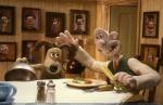 Уоллес и Громит: Проклятие кролика-оборотня кадры