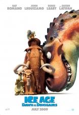 Ледниковый период 3: Эра динозавров плакаты