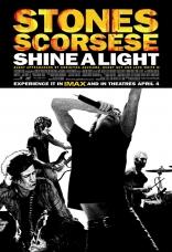 The Rolling Stones: Да будет свет плакаты